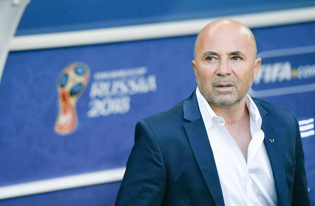 "Sampaoli promises ""the best version"" of Argentina in tomorrow's match against Nigeria"