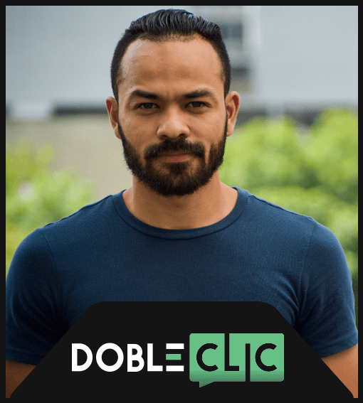 ESPACIO media incubator announces the launch of Spanish-language tech publication DobleClic