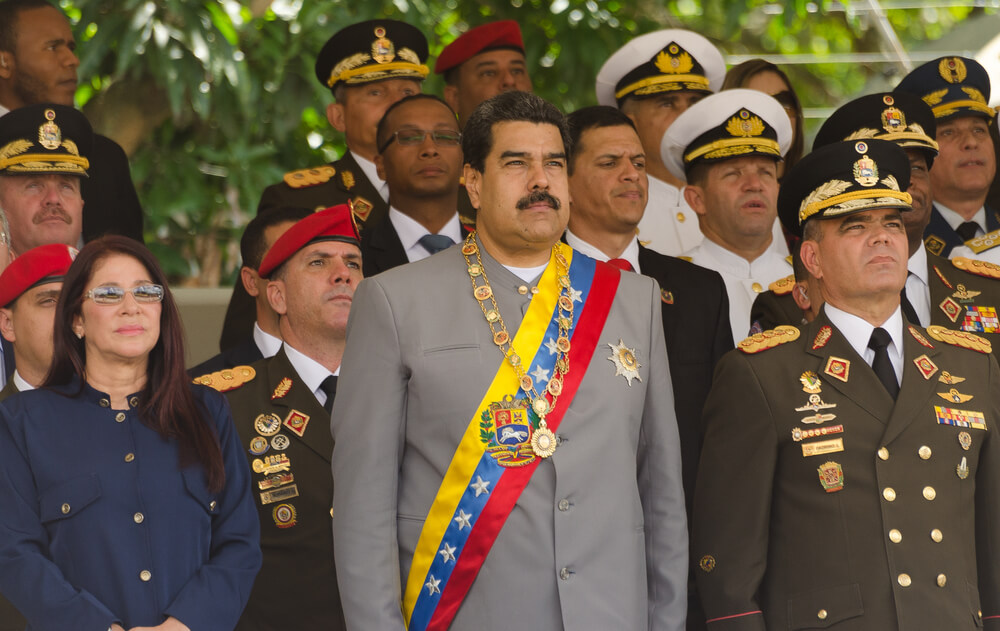 Suggested military intervention in Venezuela unpopular within the Lima Group