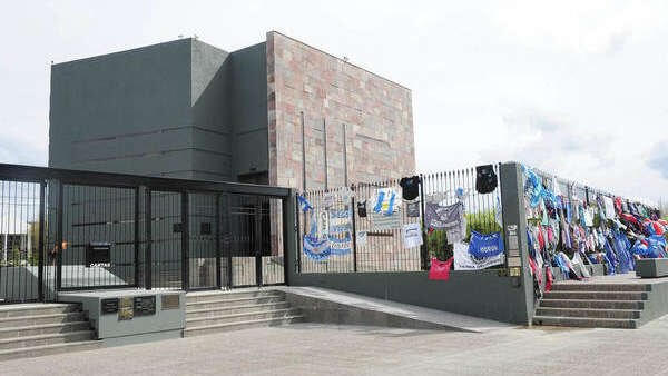 40 bags of money were removed from Nestor Kirchner's mausoleum, affirms witness