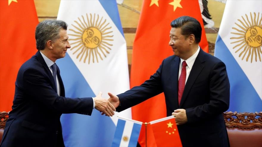 China and Argentina set to ratify a controversial nuclear plant deal at G20