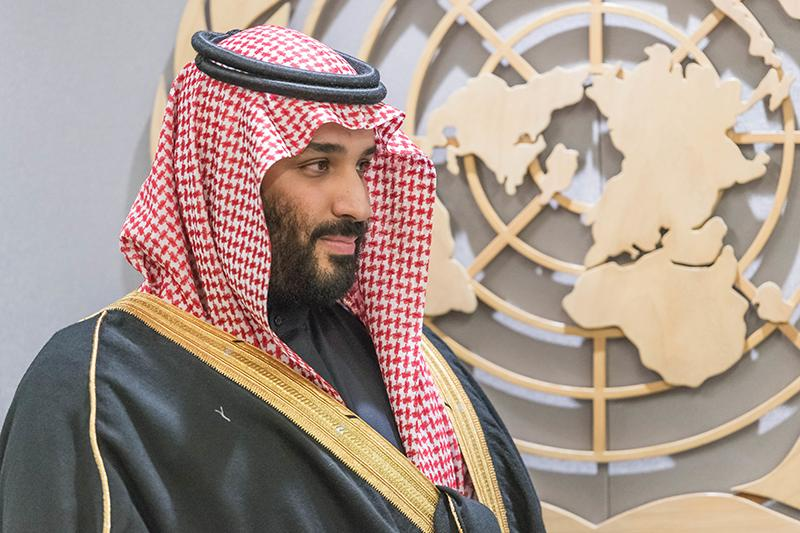 Human Rights Watch ask Argentina to press charges against Saudi Crown Prince as G20 nears