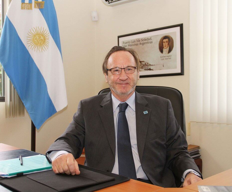 Argentina recalls ambassador from Nicaragua as diplomatic relations turn frosty