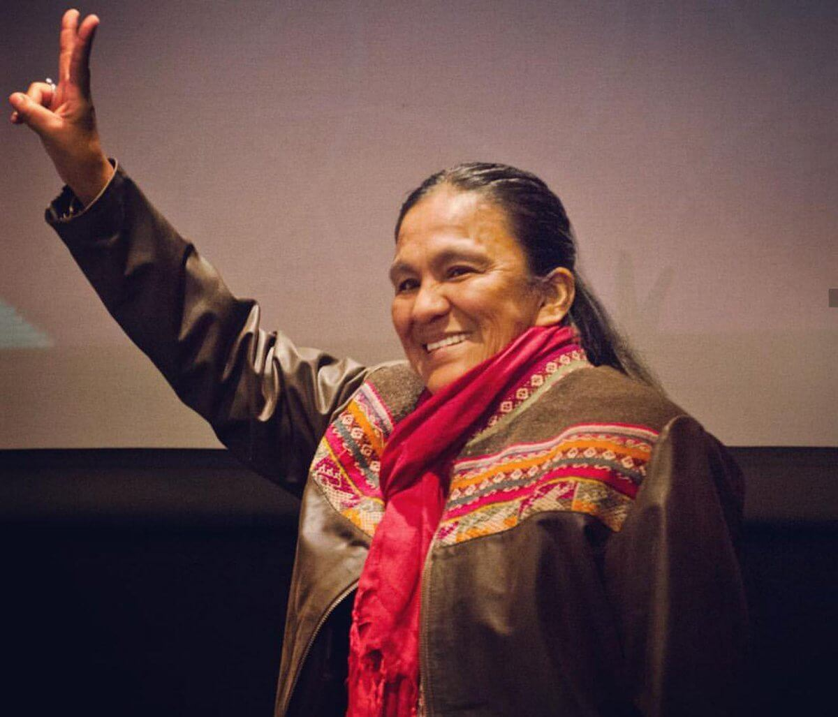 Milagro Sala sentenced to 13 years in prison for corruption