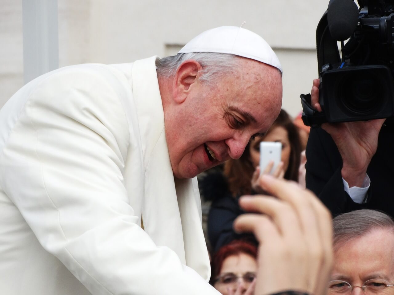20 ex-leaders from Latin America criticise Pope's comments on Venezuela and Nicaragua