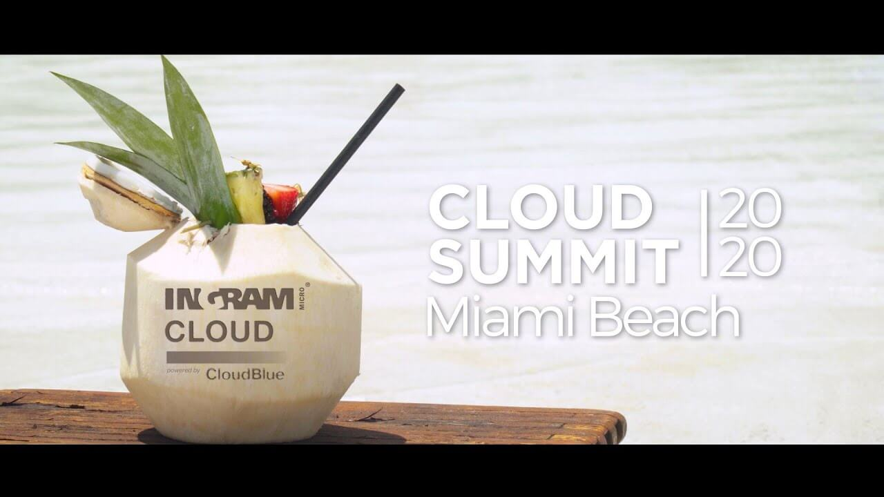 Coronavirus Cancels Cloud Summit in Miami Beach